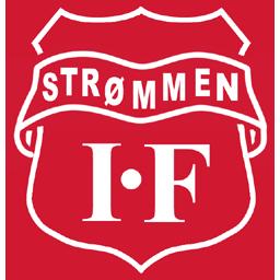 Strømmen IF logo