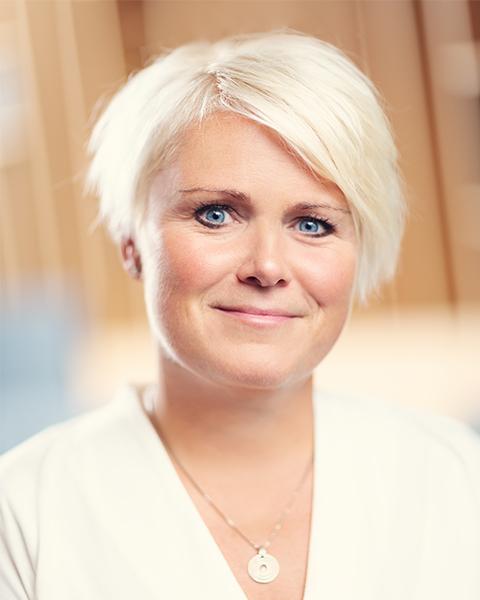 Agnete Østby