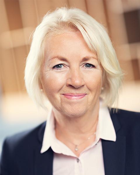 Anne Martinsen