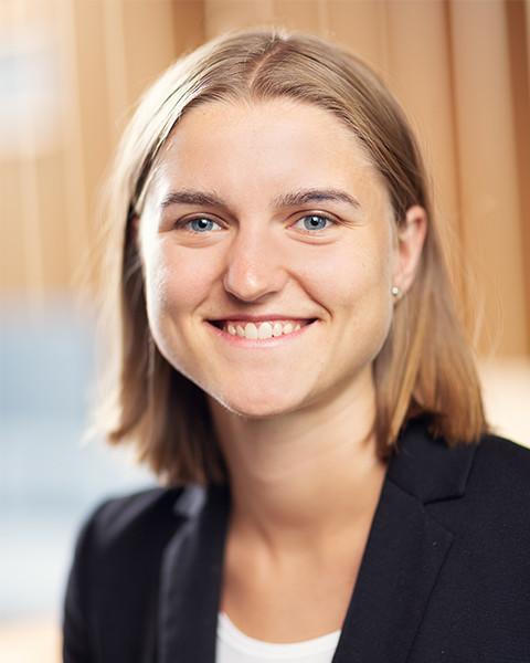 Sara-Louise Pedersen