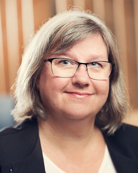 Eva Habberstad