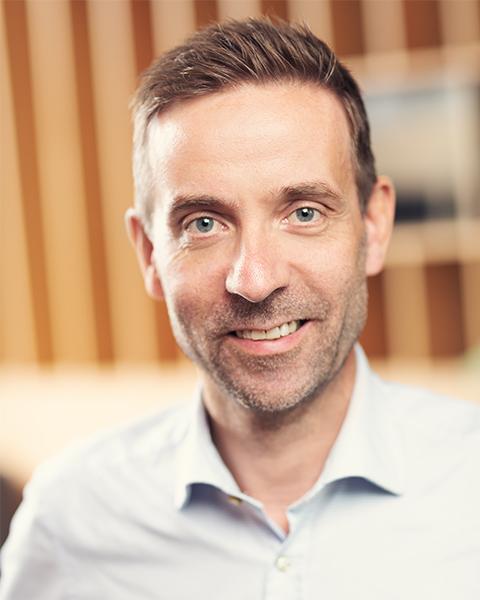 Jan Ove Hofseth
