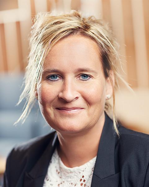 Line Martinsen