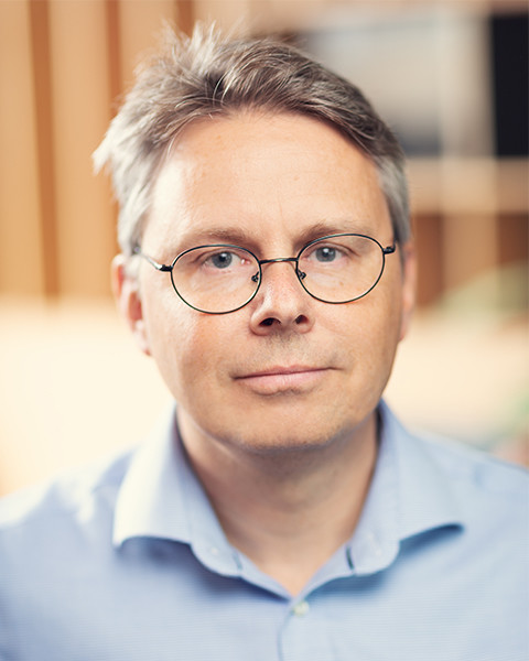 Svein-Erik Olsen