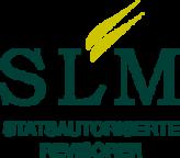Logo SLM Revisjon