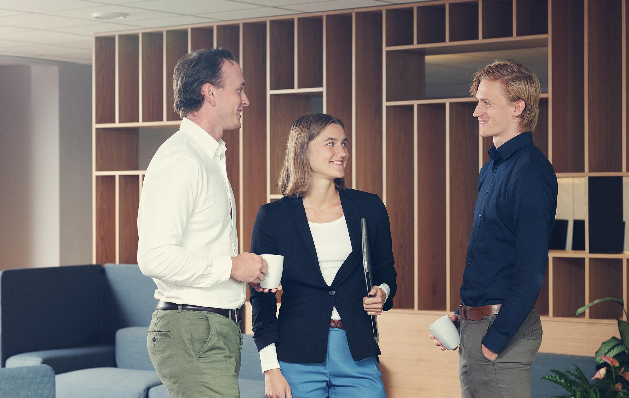 Er du revisor, erfaren eller nyutdannet og kan tenke deg å jobbe i Lillestrøm?