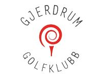 Gjerdrum golfklubb logo