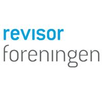 Revisor foreningen logo