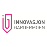 Innovasjon Gardermoen logo