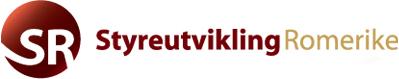 Styreutvikling romerike logo