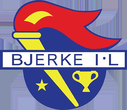 Bjerke IL logo