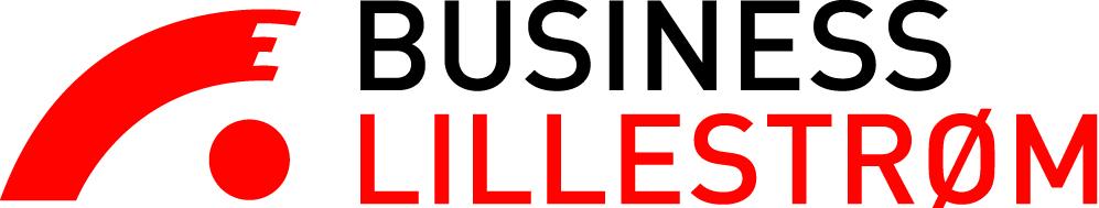 Business lillestrøm logo