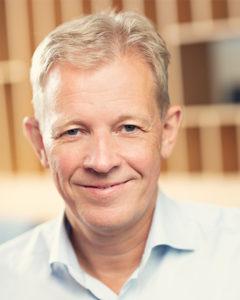 John Harald Hansen