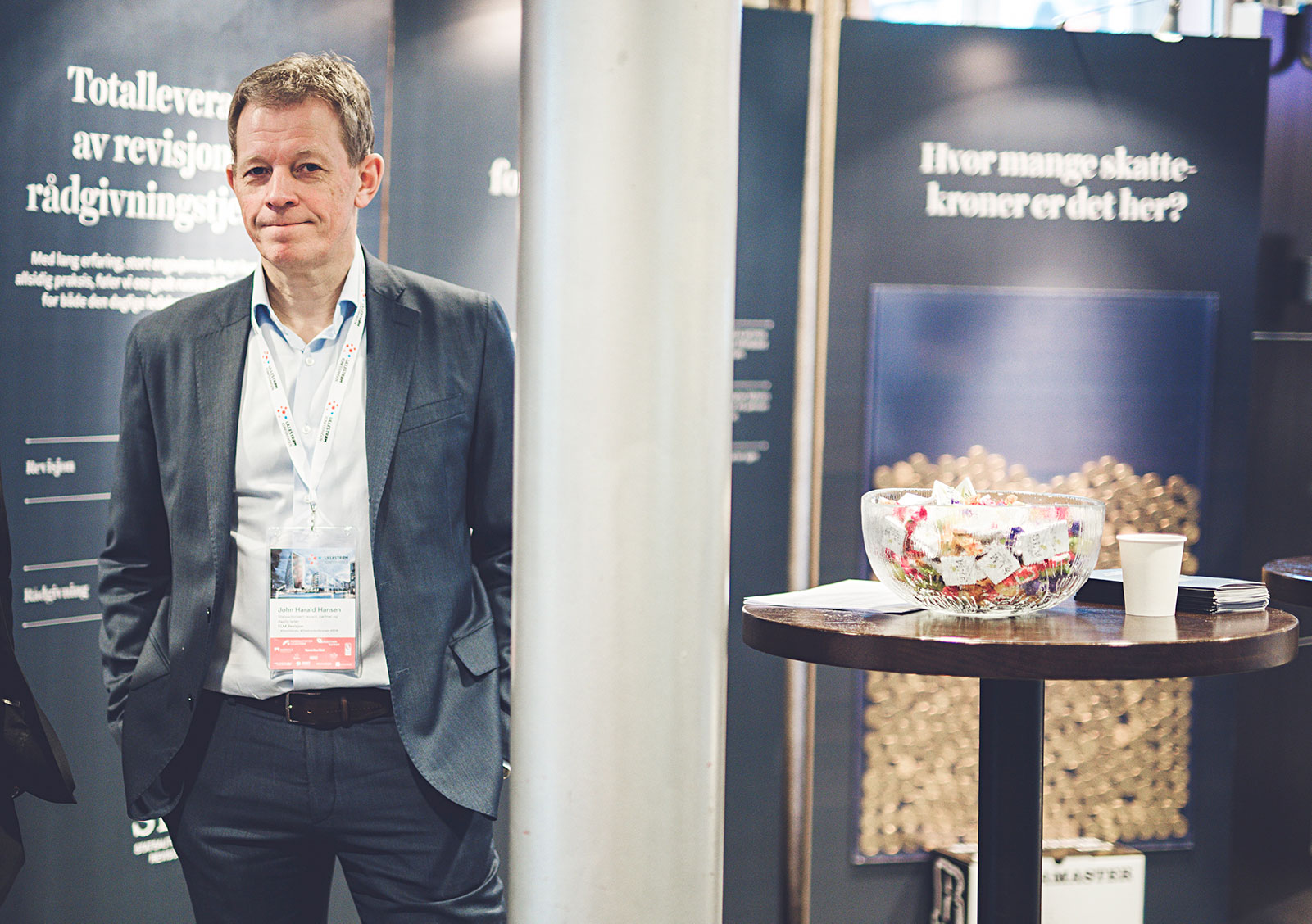 Husk å melde deg på Lillestrømkonferansen!